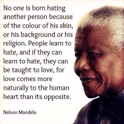 Mandela citat