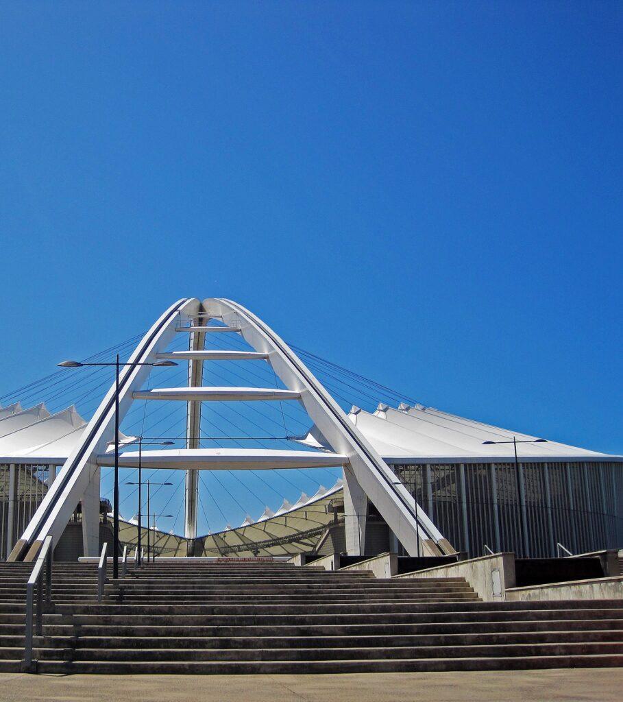 Durbans nye stadion