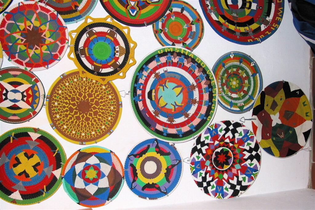 Durban - kunst af Sandra Cohen-Rose, Flickr.com