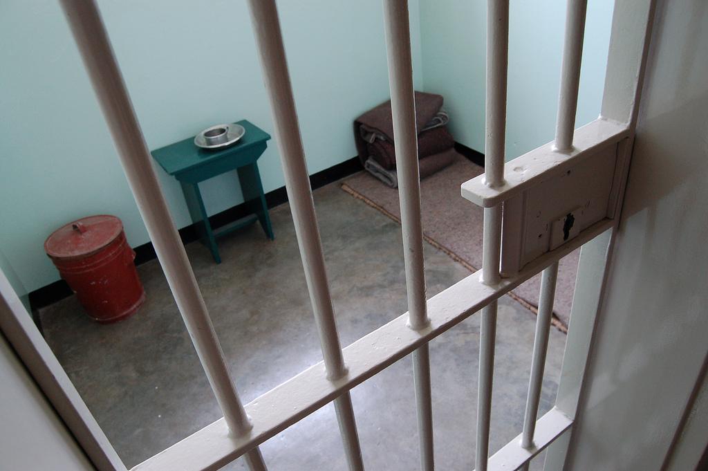 Mandelas-celle-af-Thomas-Berg-flickr.com