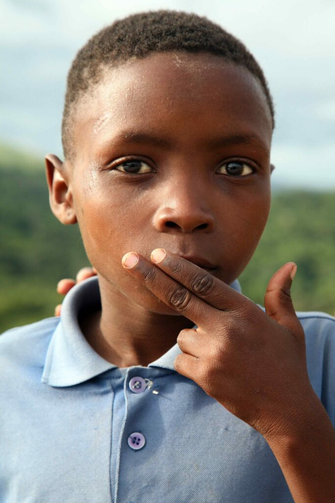 Dreng - Xhosa